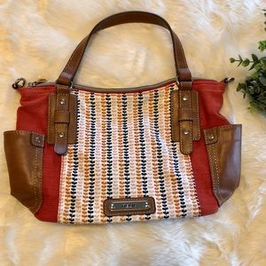 Immaculate Relic Tote